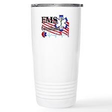 EMC Consultants Travel Mug