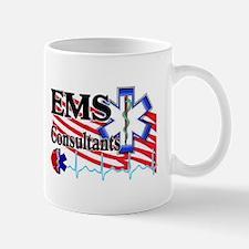 EMC Consultants Mug