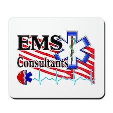 EMC Consultants Mousepad
