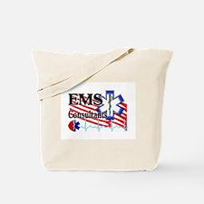 EMC Consultants Tote Bag