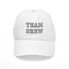 Team Drew Baseball Cap
