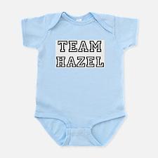Team Hazel Infant Creeper