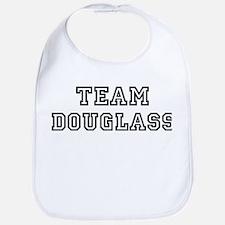 Team Douglass Bib