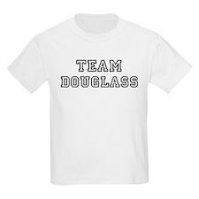 Team Douglass Kids T-Shirt