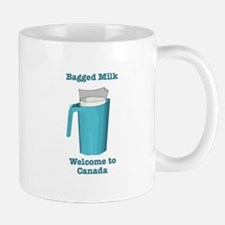 Cute Plastic Mug