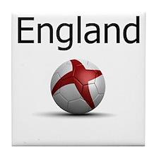 England Tile Coaster
