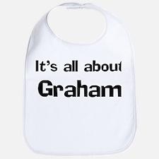 It's all about Graham Bib