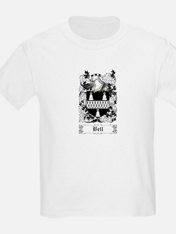 Bell [English] T-Shirt