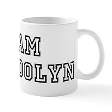 Team Gwendolyn Mug
