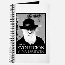 Viva Darwin Evolucion Journal