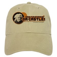 Princess Bride Miracle Max Baseball Cap