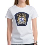 Laval Quebec Police Women's T-Shirt