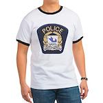 Laval Quebec Police Ringer T