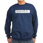 Faith Sweatshirt (dark)