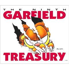 The Ninth Garfield Treasury