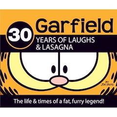 Garfield: 30 Years Of Laughs & Lasagna