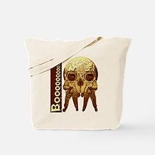 Spaceman skull ~ Tote Bag