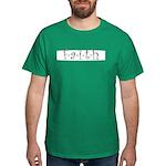 Faith Dark T-Shirt