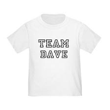 Team Dave T