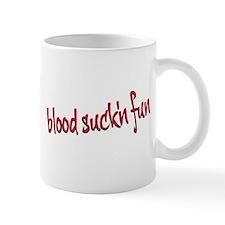 True Blood Vampires Mug