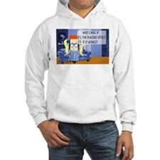 The Placebo Effect Hoodie