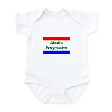 Alaska Progressive Infant Creeper