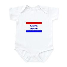 Alaska Liberal Infant Creeper
