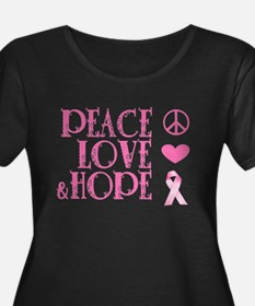 Hope for a Cure - T
