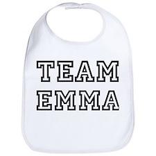 Team Emma Bib