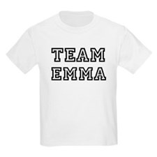 Team Emma Kids T-Shirt