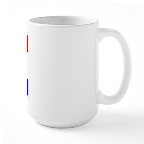 Arizona Liberal Large Mug