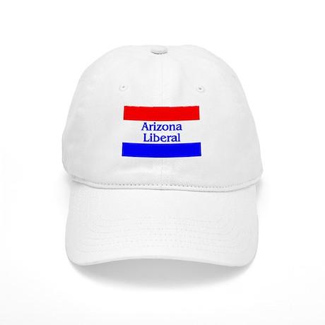 Arizona Liberal Ball Cap