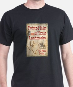 Cute Marfa texas T-Shirt