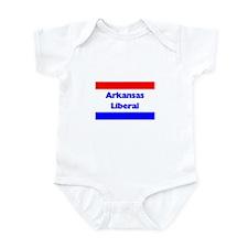 Arkansas Liberal Infant Creeper