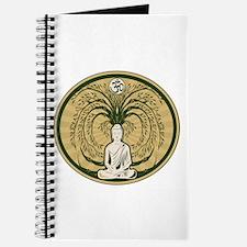 Buddha and the Bodhi Tree Journal
