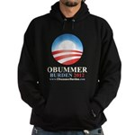 Obummer Burden Hoodie (dark)
