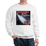 Rocket Passion Reader's Choice Sweatshirt