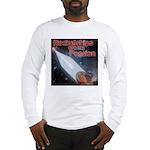 Rocket Passion Reader's Choice Long Sleeve T-Shirt