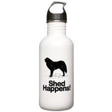 Great Pyrenees Sports Water Bottle