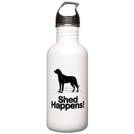 Greater Swiss Mountain Stainless Water Bottle 1.0L