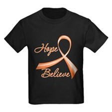 Leukemia Hope Believe T