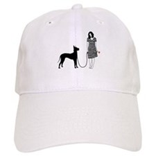 Great Dane Cap