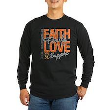 Leukemia Faith Family T