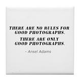 Ansel adams coasters Drink Coasters