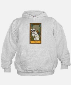 Timmy the Pitcher Hoodie
