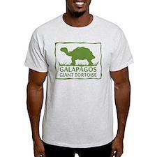 Galapagos Giant Tortoise T-Shirt