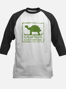 Galapagos Giant Tortoise Tee