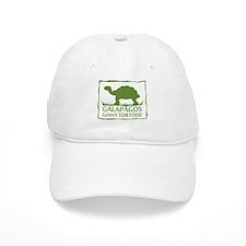 Galapagos Giant Tortoise Baseball Cap