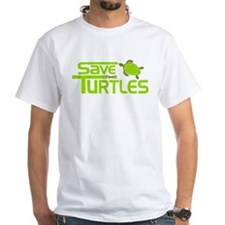 Save the Turtles Shirt
