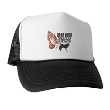 Great Pyrenees Hat